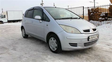 mitsubishi colt up 2003 mitsubishi colt start up engine and in depth tour