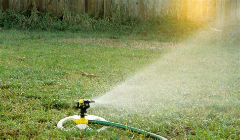 naperville lawn watering restrictions and guidelines