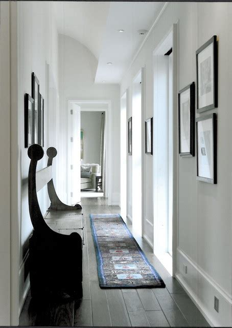 Home Depot Interior Paint Ideas by Hallway Contemporary Hall Chicago By Semelsnow