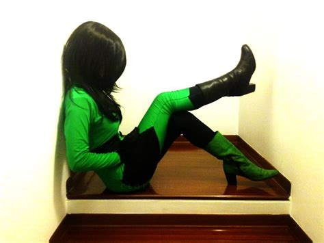 Arsy Jumpsuit 17 best images about shego on disney