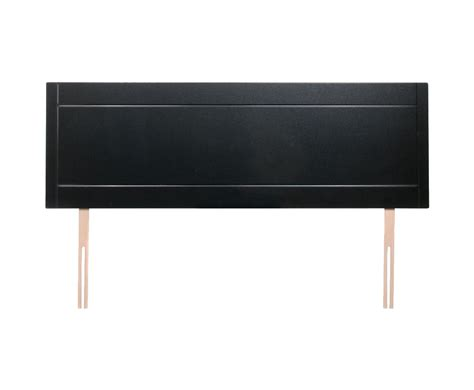 black wood headboards dari black high gloss headboard just headboards