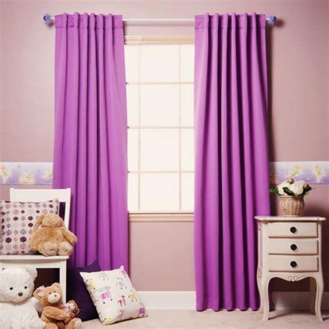 dunkle gardinen gardine kinderzimmer lila speyeder net verschiedene