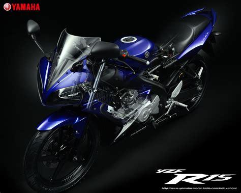 Lu Led Motor Yamaha R15 moved temporarily