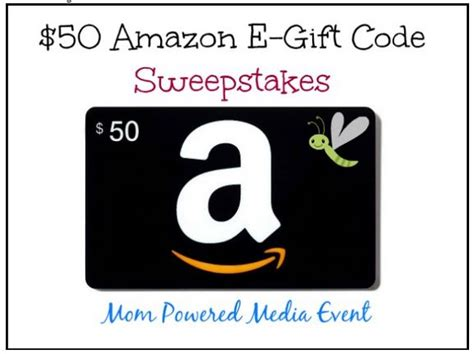Amazon E Gift Card With Paypal - win a 50 amazon e gift code or 50 paypal family love and other stuff