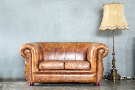refurbish leather couch ever wanted to know how to restore a leather couch