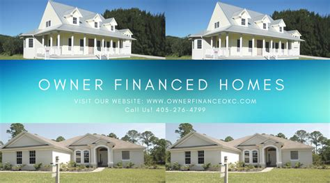 owner financing benefits to home buyers ownerfinanceokc