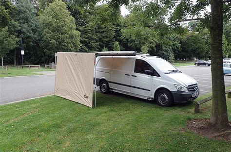 pull out awning 2 0m x 1 8m front awning extension for pull out exterior