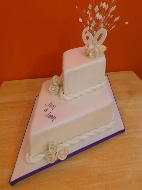 25  best 60th anniversary cakes ideas on Pinterest