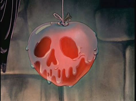 Apple Snow White poisoned apple from snow white search witches kitchen ideas poison