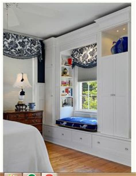 built ins for small bedrooms bedrooms on pinterest