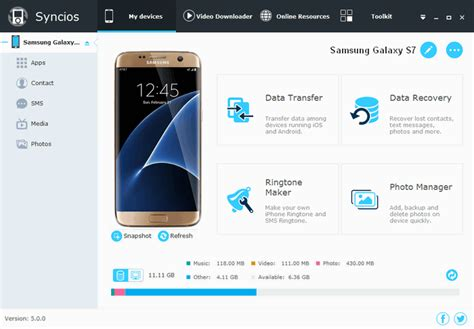 software for connecting samsung mobile to pc how to import songs to samsung galaxy s7 from computer