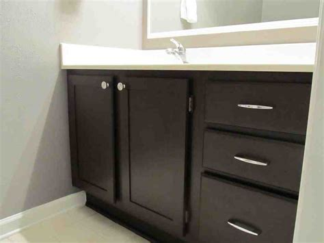 What Color To Paint Bathroom Cabinets by Painting Bathroom Cabinets Color Ideas Home Furniture Design