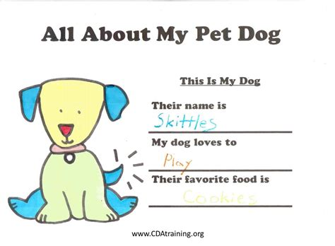 My Pet pets theme