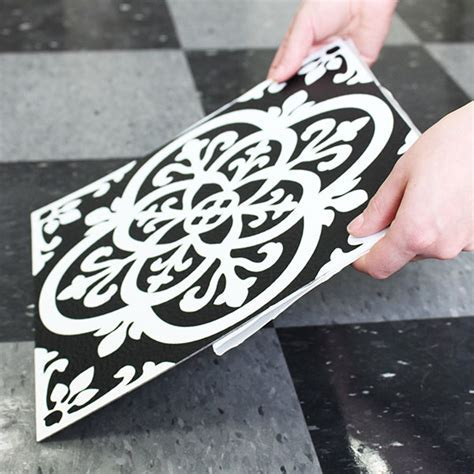 Peel and Stick Floor Tiles   Vinyl Tiles   FloorPops