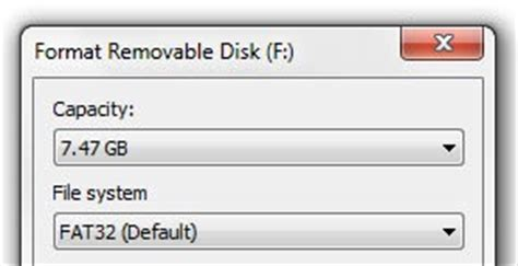 format hard disk centos create bootable usb stick with the image of installing
