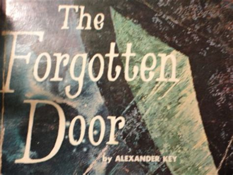 The Forgotten Door by Walking Into The Future Plant Based Motion Miracle