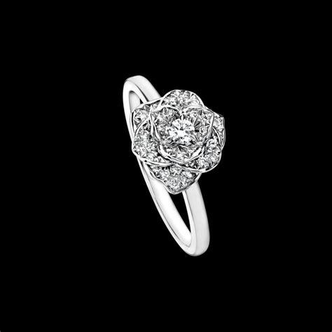 white gold ring piaget luxury jewellery g34ur500