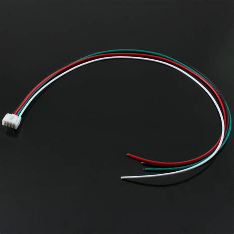 Jst Conn jst ph 4 pin cable with connector artekit