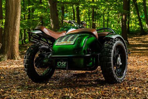 Bmw Motorrad 4 R Der by Bmw R Ninet Scrambler Auf Der Eicma 2015 Vorgestellt Www