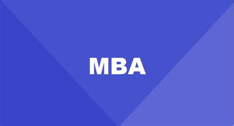 Mba Supply by Mba In Logistics Supply Chain Management All Details