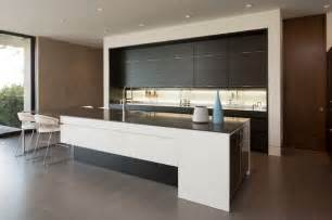 European Design Kitchens Skyline Arete Kitchens Leicht Modern Kitchen