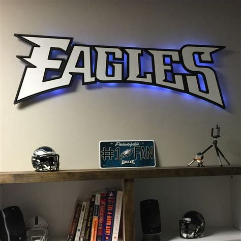 gifts for eagles fans 11 best images about gino s eagles man cave on pinterest