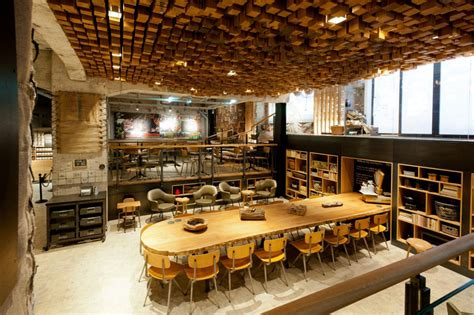 home design store amsterdam the bank a starbucks coffee theatre in amsterdam idesignarch interior design architecture