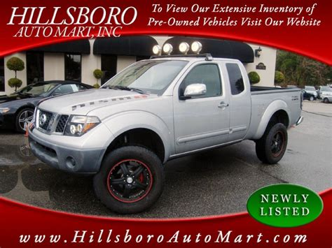 Nissan Frontier Tires by Nissan Frontier Tires Rims Wheels Jacked Up Lifted Trucks