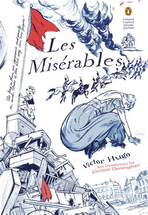 les miserables penguin clothbound 1846140498 les miserables by victor hugo penguin books usa