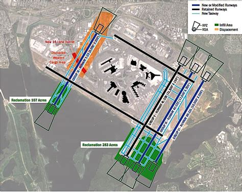 zaragoza airport site plan transportation pinterest jfk airport runway layout plan plan association report