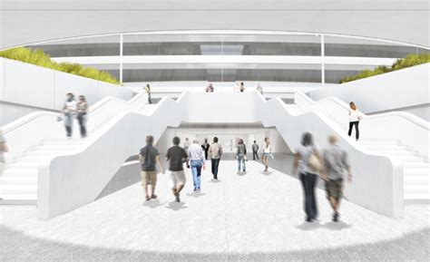 new home office new apple headquarters the best office building in the