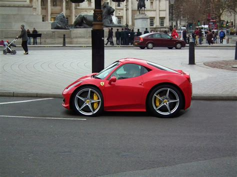 fake ferrari seriously cool or seriously uncool ferrari 458 italia
