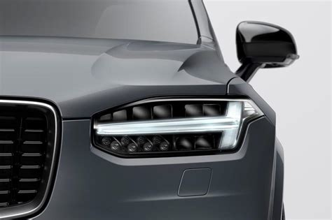 Volvo Pilot Assist 2020 by 2020 Volvo Xc90 Top Speed