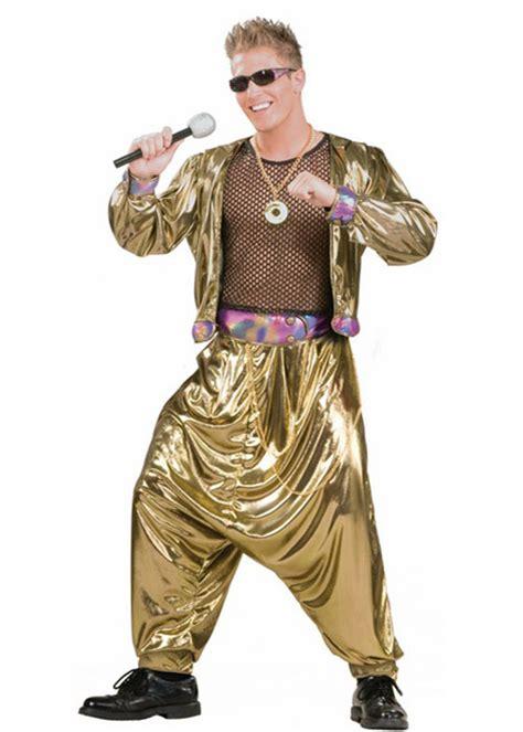 90s fancy dress ebay uk mc hammer rapper 1980s 90s fancy dress pop celebrity