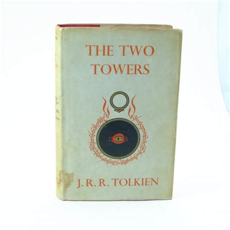two towers a memoir books five facts about j r r tolkien books and antique books
