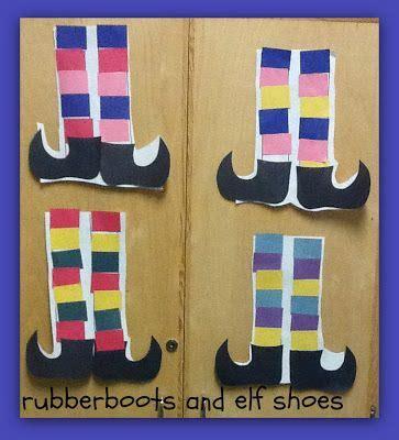christmas pattern eyfs 23 best eyfs patterns images on pinterest kindergarten