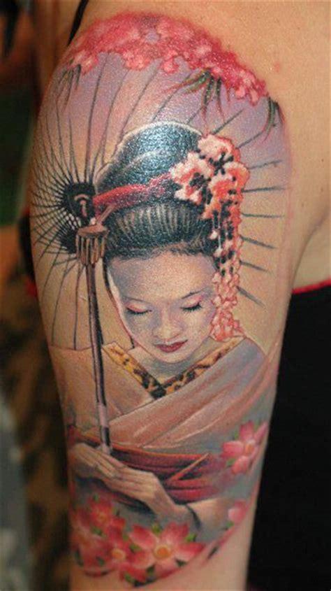 geisha tattoo magazine 81 best geisha tattoos images on pinterest geisha