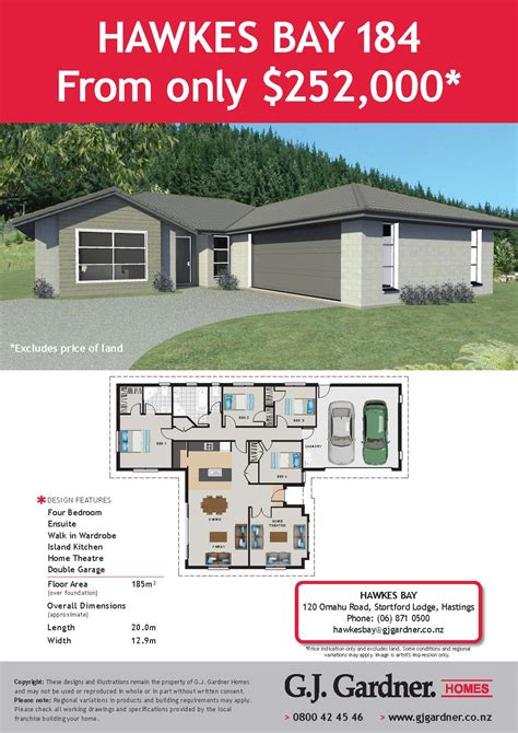 gj gardner house plans nz gj gardner house plans nz home design and style