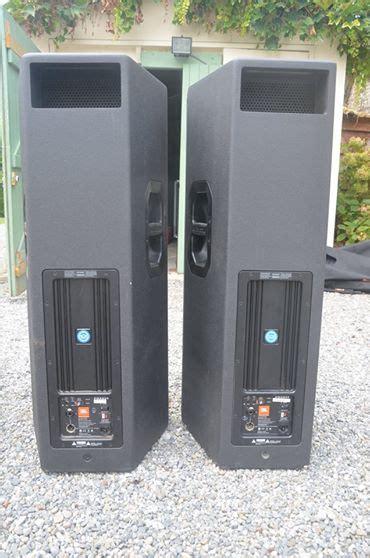 Speaker Jbl Prx 625 jbl prx625 image 1672962 audiofanzine
