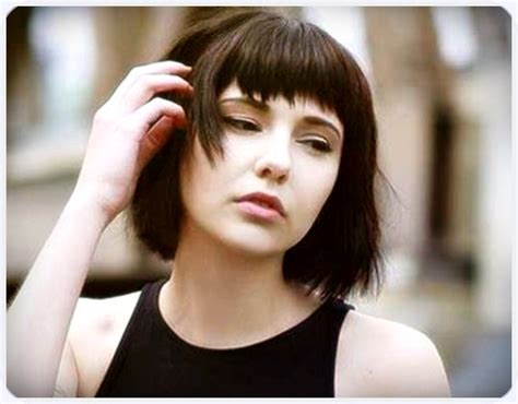 Womens Hairstyles With Bangs by Womens Haircuts With Bangs 2018 Hairstyles With Bangs