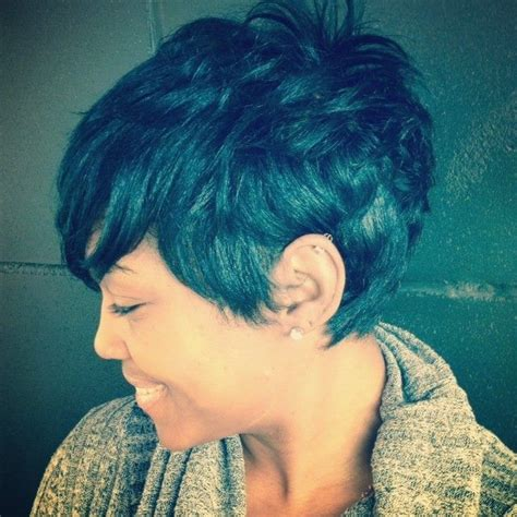 cool hairstyles with hair extensions 69 best images about quick weave styles on pinterest