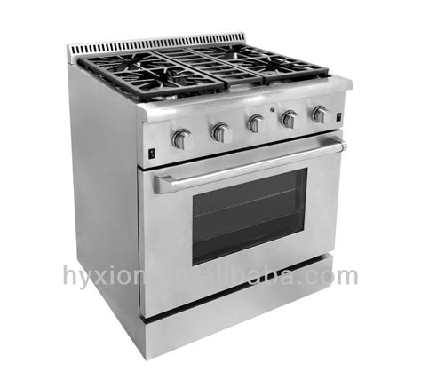 used kitchen appliances wholesale used kitchen appliance 4 burners gas cooking