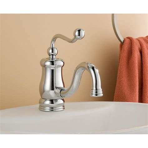bathroom sink faucet antique brass two knobs bathroom