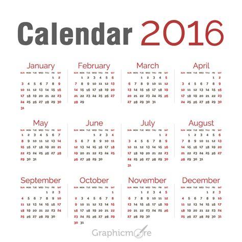 design calendar template 2017 maroon calendar 2017 template design free vector file download