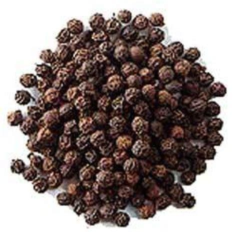 biji lada hitam black pepper whole