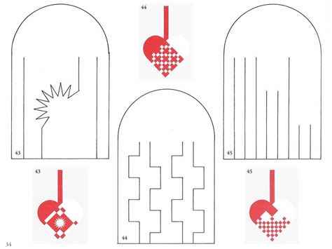 danish hearts improbable paper topology institute for
