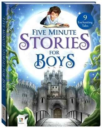 Buku Import Boys On Safari And Other Stories 5 Books jual five minute stories for boys 9 enchanting tales learn play shop
