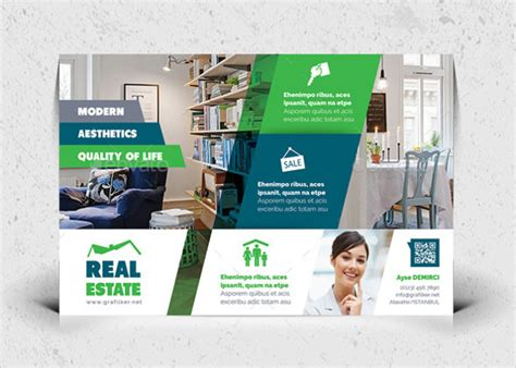 custimazable templates for post cards real estate real estate postcard template 22 free psd vector eps