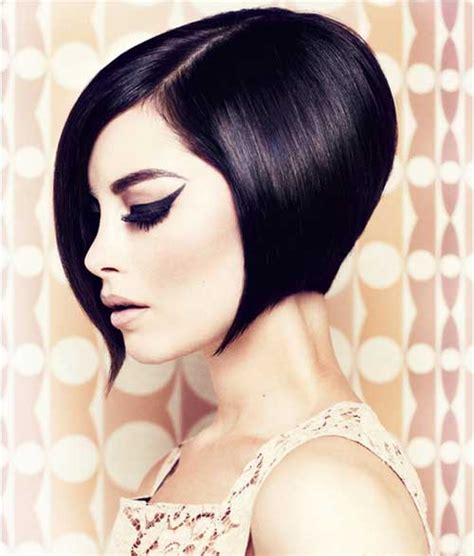 black hair bob cut styles 25 short bob haircuts short hairstyles 2017 2018