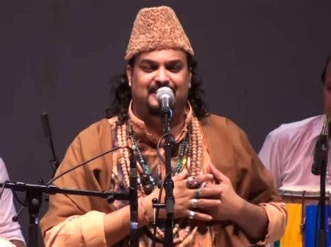 what singer died today 2016 amjad sabri dead pakistani singer shot dead in karachi
